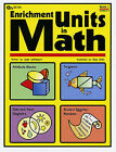 Enrichment Units in Math Book 1 by Judy Leimbach (Paperback / softback, 2005)