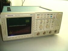 Tektronix Oscilloscope TDS784D W/Opt. 05,1M,2M,2C,3C  4-channel 1GHz 4GS/s #TQ82