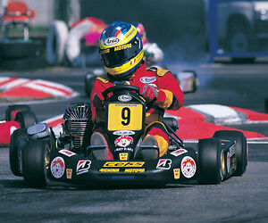 Grand Prix Karting Experience Gift - valid 9+ months from issue