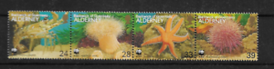 1993-MNH-Alderney-set-postfris