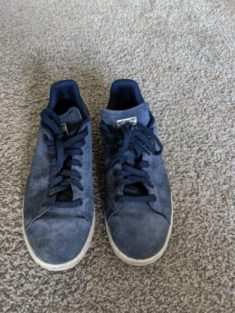 Size 9 - adidas Stan Smith Blue