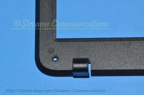 "TOSHIBA Satellite C655-S5503 15.6/"" Laptop LCD Front Bezel TRIM w// Camera Port"