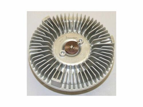Details about  /For 1988-2000 GMC C3500 Fan Clutch 82524DC 1989 1990 1991 1992 1993 1994 1995