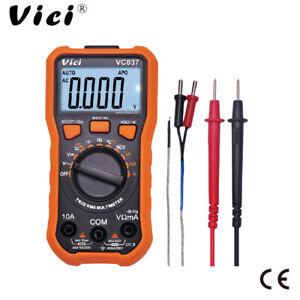 VC837-Digital-LCD-Multimeter-Voltmeter-Ammeter-AC-DC-OHM-Volt-Current-Tester-AU