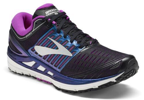Brooks Transcend 5 Femmes Running Chaussures De Course 120263