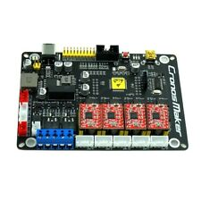 Usb Port Grbl 4 Axis Stepper Motor Driver Control Board For Cnc Laser Router