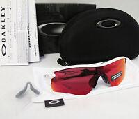 Oakley Radarlock Path Asia Fit Polished Wht./prizm Baseball Sunglasses Oo9206-26
