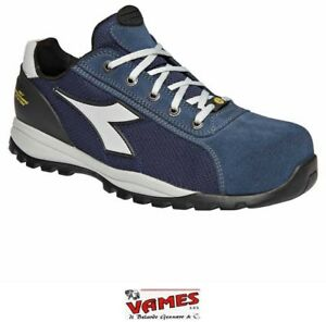 SCARPA ANTINFORTUNISTICA DIADORA GLOVE TECH LOW PRO S1P SRA HRO EDS 701.173530