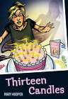 Thirteen Candles by Mary Hooper (Paperback, 2008)