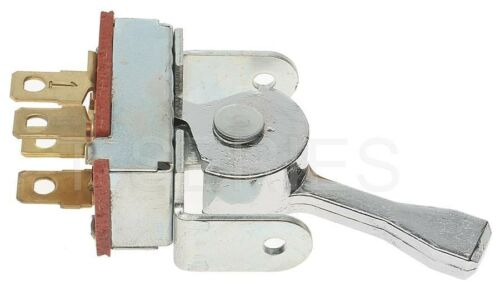 HVAC Blower Control Switch Front Standard HS203T
