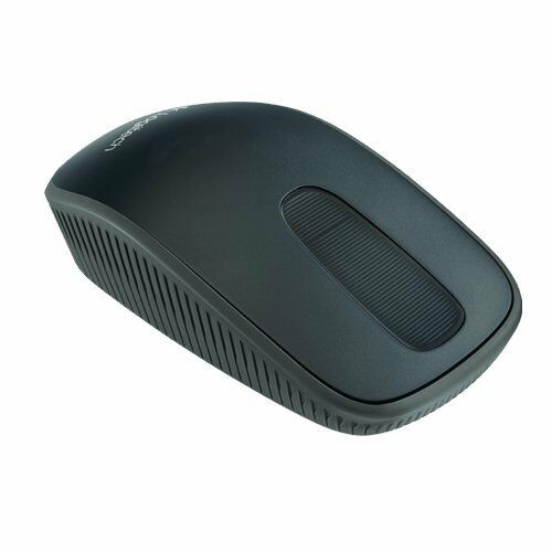 NEW Logitech T400 Zone Touch Mouse Wireless Mouse For Windows 8 Unifying