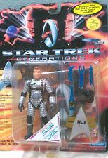 "Star Trek Generations CAPTAIN JAMES T. KIRK In Spacesuit 5"" Figure 1994"