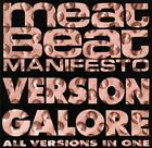 Version Galore 5413356419214 by Meat Beat Manifesto CD