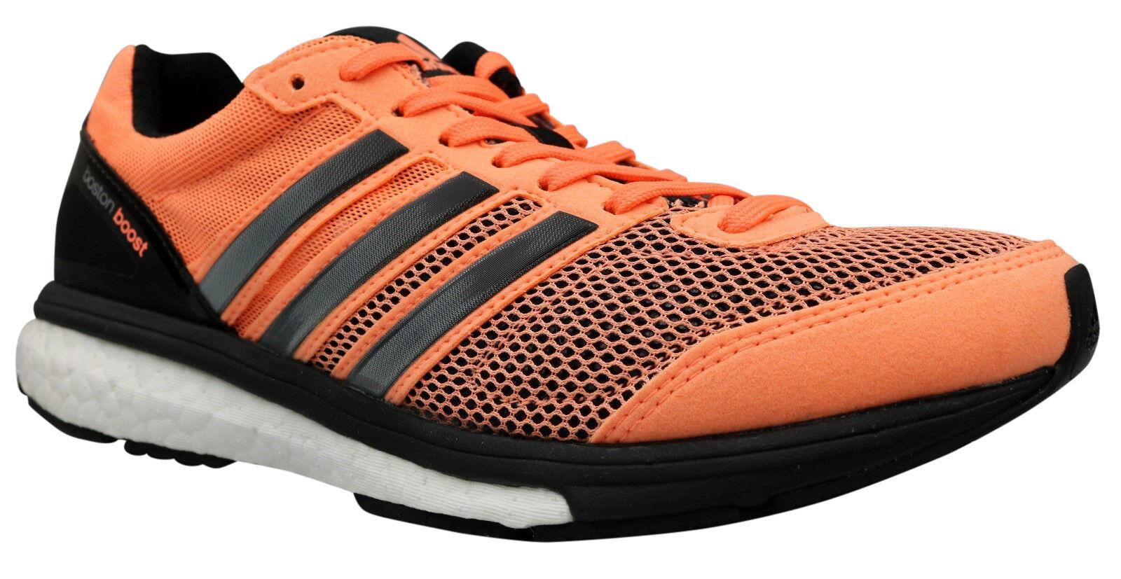 Adidas adizero boston Boost para 5 damas de zapatillas para Boost correr b40471 talla 36,5  40 nuevo & OVP c39aad