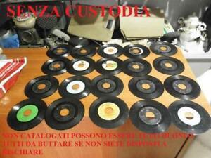 LOTTO-20-DISCHI-DISCO-LP-SENZA-COPERTINA-DA-CONTROLLARE