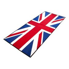 Bike Tek Workshop Pit Garage Showroom Mat Union Jack