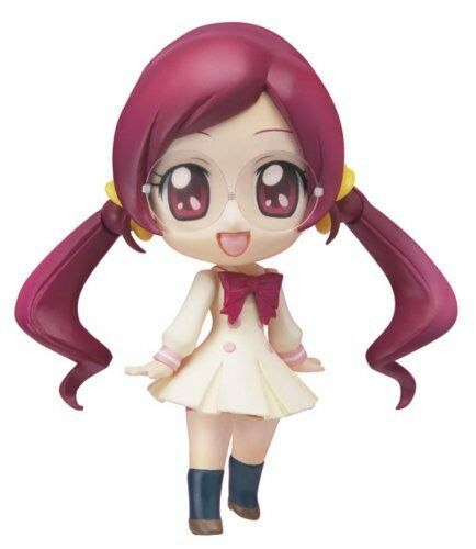 chibi-arts Heartcatch Precure TSUBOMI HANASAKI Action Figure BANDAI from Japan