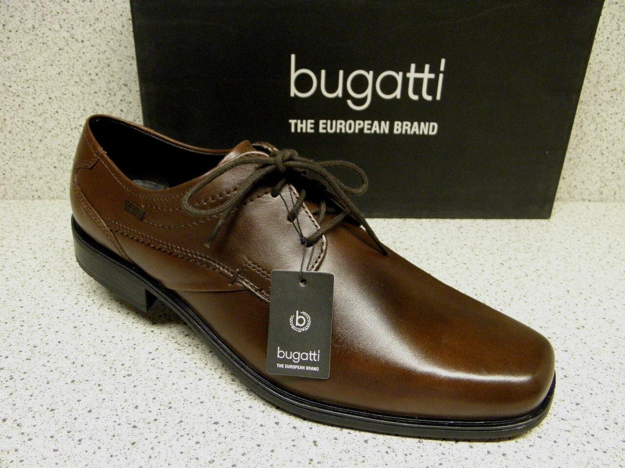 bugatti® reduziert  bisher Zapatos 89,95    Zapatos bisher + gratis Premium - Socken (B5) 0ae46c