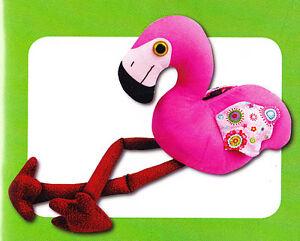 PATTERN-Fleur-the-Flamingo-cute-softie-toy-PATTERN-Funky-Friends-Factory