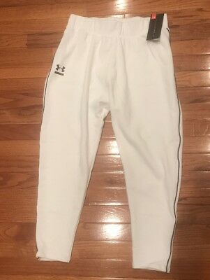 XL UNDER ARMOUR Women/'s UA Tapered Slouch Pants NWT Superior Comfort SIZE