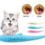 Creative-Pillow-Scratch-Crazy-Cat-Chew-Catnip-Toy-Teeth-Grinding-Toys miniature 2