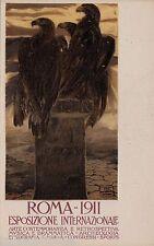 # CAMBELLOTTI: ESPOSIZ. INTERNAZIONALE 1911- ARTE CONTEMPORANEA