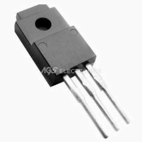 2SK1117-2SK 1117 K1117 TRANSISTOR N-MOS 600V 6A 100W 1.25R