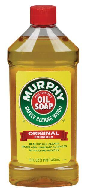 Murphy Pure Vegetable Oil Soap