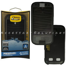 OTTERBOX Preserver Series Case for Samsung Galaxy S4 - Carbon