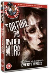 Jason-Liebig-Justin-Alba-Torture-Me-No-More-DVD-NEW