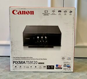 Canon-PIXMA-TS9120-Wireless-All-in-One-USB-2-0-Inkjet-Printer-Scan-and-Copy