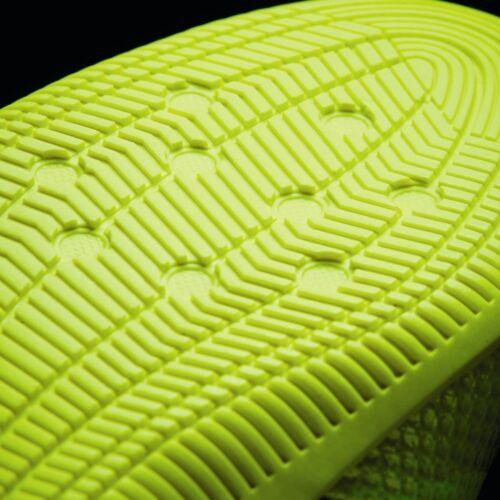 adidas ACE 16.3 Primemesh Indoor Junior Speed of Light Pack Knöchel Socke gelb