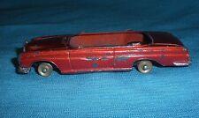 361A Ancien Dinky-Toys 533 Mercedes-Benz 300 SE W112 Epave 1/43 Meccano