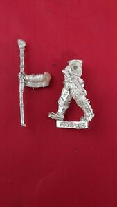Lord Solar Macharius Parts Incomplete Imperial Guard Metal Warhammer 40k Ebay