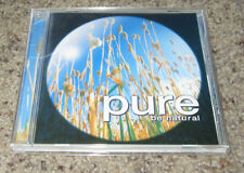 """Pure """"Be Natural"""" JAPAN IMPORT *Universal UCZ-1061* BRAND NEW/SEALED"""