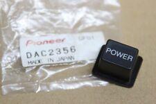 NEUF & ORIGINAL : PIONEER DAC2356 bouton POWER pour DJM 300 500 600