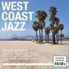West Coast Jazz - Original Albums von Baker,Mulligan,Land,Getz,Various Artists (2014)