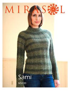 Mirasol-Sami-Pattern-M5030-Unisex-rib-pullover