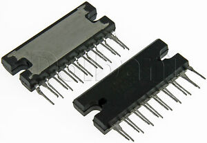 TA8221H-Original-Pulled-Toshiba-Integrated-Circuit