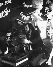 8x10 Print Director Stanley Kubrick Clock Work Orange 1972 #CWO3