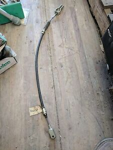 FIAT-Embrayage-Cable-P-N-5110835