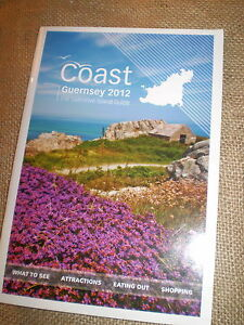 Coast-2012-Attractions-on-the-Island-of-Guernsey-Canale-della-Manica-Islands