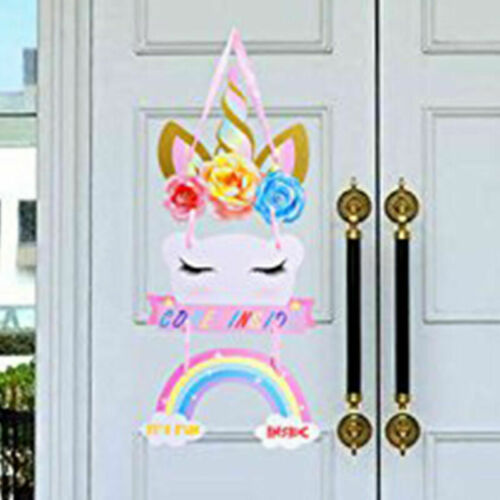Greeting Cards & Party Supply Unicorn Birthday Party Supplies ...