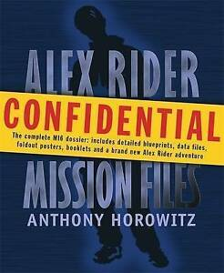 Alex-Rider-The-Mission-Files-Horowitz-Anthony-Very-Good-Book