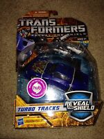 Transformers Classics Universe Generations Reveal The Shield Tracks Deluxe G1
