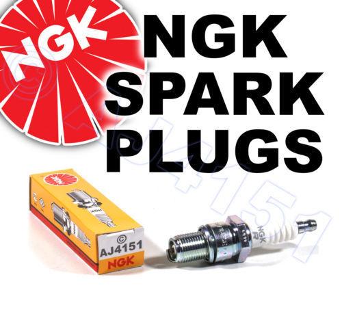 New NGK Spark Plug for SABRE Strimmer MEP500H MEP800H