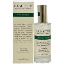 Demeter New Zealand for Women - 4 oz Cologne Spray