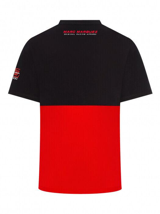 Marc Marquez Marquez Marquez UFFICIALE 93 Bio-colore T-Shirt-mmmts 19 33008 e3f77a