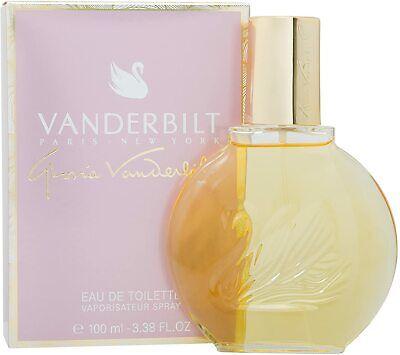Profumo per Donna GLORIA Vanderbilt Eau de Parfum ORIGINALE 100 ml </p>                     </div>                     <div id=