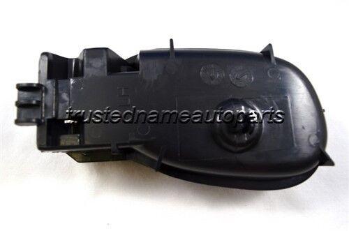 for Ford Focus Inside Interior Inner Door Handle Left Driver Front Rear Black